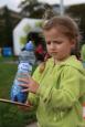 ..štafeta s recyklátem - s tříděním odpadů je třeba začít už v útlém věku, tak proč ne hravou formou..